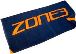 Zone3 Cotton Swim Towel
