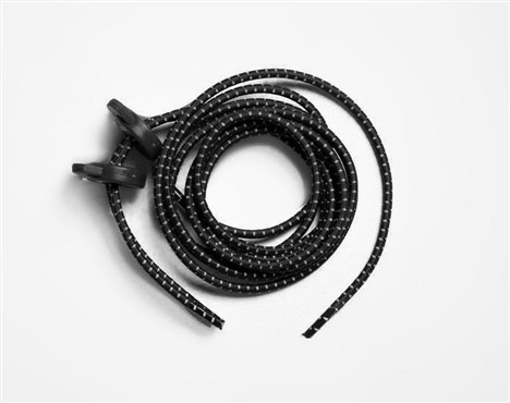 Zone3 Elastic Shoe Laces For Fast Transitions