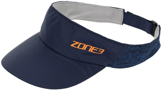 Zone3 2019 Lightweight Race Visor for Training and Racing