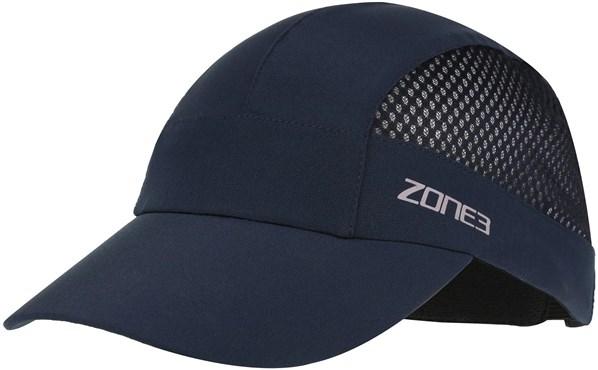 Zone3 Lightweight Mesh Triathlon and Running Baseball Cap