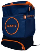 Product image for Zone3 Award Winning Transition Backpack