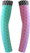 Zone3 Cycling Womens Arm Warmers