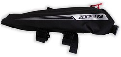 Product image for Zone3 Aero Top Tube Cycling/Triathlon Bento Box Bag