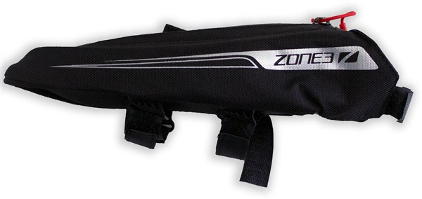 Zone3 Aero Top Tube Cycling/Triathlon Bento Box Bag