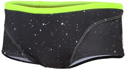 Zone3 Cosmic Swim Brief Shorts