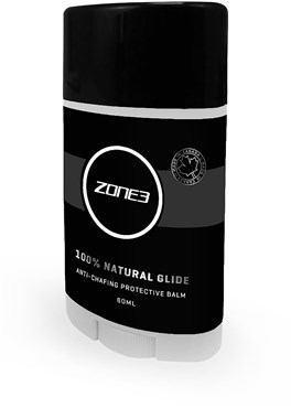 Zone3 100% Natural Organic Anti-Chafing Glide