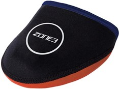 Product image for Zone3 Neoprene Shoe Toe Cap Warmers