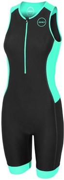 Zone3 Aquaflo Plus Womens Trisuit