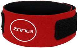 Product image for Zone3 Neoprene Timing Chip Strap