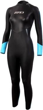 Zone3 Advance Womens Wetsuit