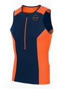 Product image for Zone3 Aquaflo Plus Tri Top