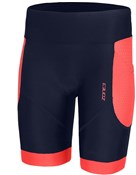 Zone3 Aquaflo Plus Womens Tri Shorts