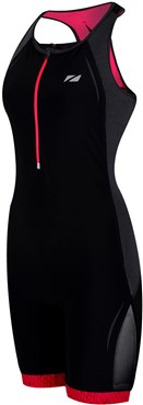 Zone3 Performance Culture Womens Trisuit