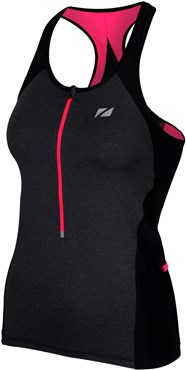Zone3 Performance Culture Womens Tri Top