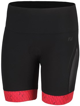 Zone3 Performance Culture Womens Tri Shorts