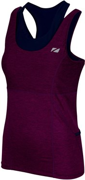 Zone3 Performance Culture Support Womens Tri Top