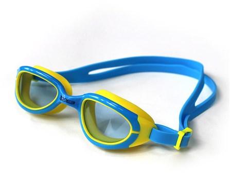 Zone3 Kids Aquahero Triathlon and Open Water Swimming Goggles