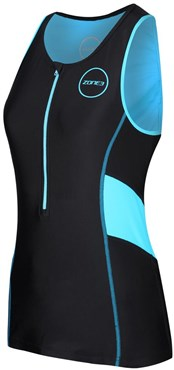 Zone3 Activate Tri Womens Top