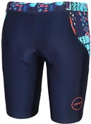 Zone3 Activate Plus Womens Shorts