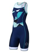 Zone3 Lava Long Distance Womens Trisuit