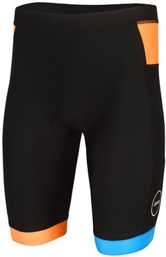 Zone3 Lava Long Distance Tri Shorts