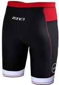 Zone3 Lava Long Distance Tri Shorts