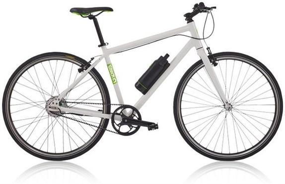 Gtech Sport Hybrid 2020 - Electric Hybrid Bike