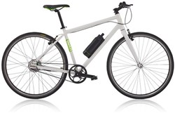 Gtech Sport Hybrid 2020 - Electric Hybrid Bike