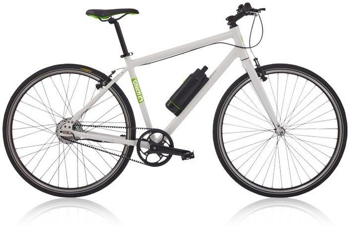 Gtech Sport e bike