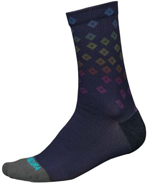 Endura PT Scatter LTD Socks