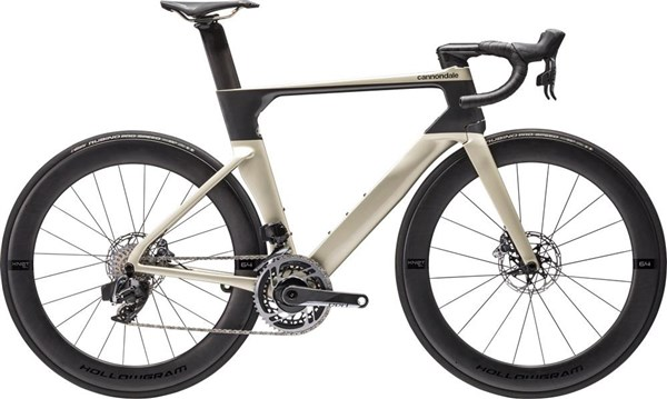 Cannondale System Six HM Red eTap ASX 2019 - Road Bike