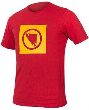 Endura One Clan Carbon Icon T Shirt