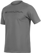 Endura One Clan Carbon Icon Short Sleeve Cycling Tee