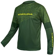 Endura MT500 LTD Long Sleeve Technical Tee