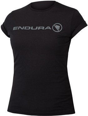 Endura One Clan Womens Short Sleeve Tech Tee