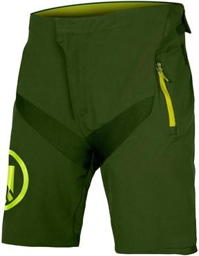 Endura MT500 II Junior Shorts | Trousers