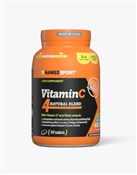 Namedsport Vitamin C 4 Natural Blend Food Supplement - 90 Tablets