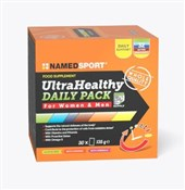 Namedsport Ultra Healthy Daily Pack 135g - Box of 30