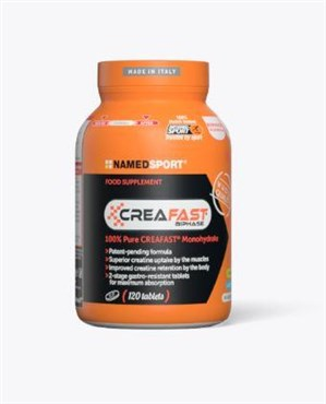 Namedsport Creafast Food Supplement - 120 Tablets