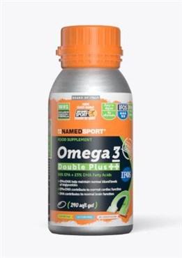 Namedsport Omega 3 Double Plus ++ Soft Gel