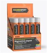 Named Sport Nutrition Super Magnesium Liquid 25ml - Box of 20