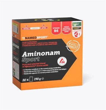 Namedsport Aminonam Sport - Box of 30 Sachets