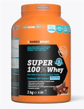 Namedsport Super 100% Whey -2kg