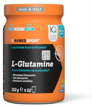 Namedsport L-Glutamine Supplement - 250g