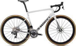Product image for Specialized S-Works Tarmac Disc eTAP AXS 2019 - Road Bike