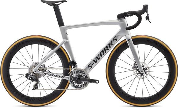 Specialized S-Works Venge Disc eTAP ASX 2019 - Road Bike | Road bikes