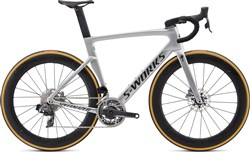 Specialized S-Works Venge Disc eTAP ASX 2020 - Road Bike