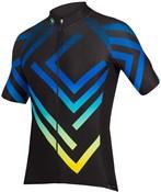 Endura PT Maze Short Sleeve LTD Jersey