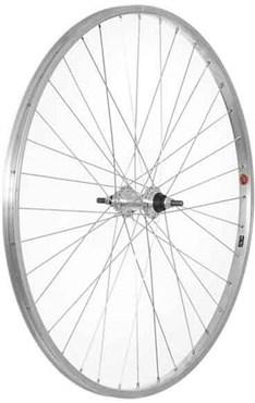 Tru-Build Rear 700c Single Speed Wheel