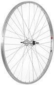 Product image for Tru-Build Rear 700c Single Speed Wheel